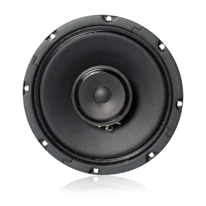 Atlas Sound C803AT87 8″ Coaxial Loudspeakers, 16 Watt (UL Listed) 70.7V-8W Xfmr