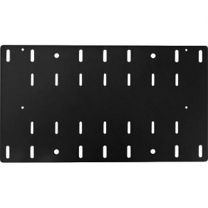 Chief MSBVS Universal Flat Panel Interface Bracket (Black)