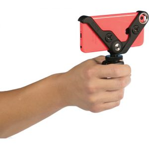 RODEgrip+ 5C MULTI-PURPOSE MOUNT AND LENS KIT FOR IPHONE 5C