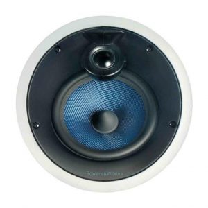 B&W CCM816 2-Way In-Ceiling Speaker Bowers & Wilkins (single speaker)