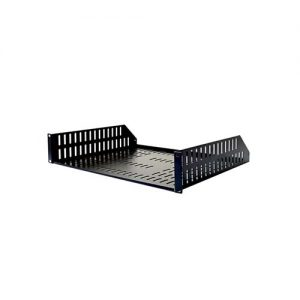 STRONG SR-SHELF-FIXED-2U FIXED RACK SHELF 2U