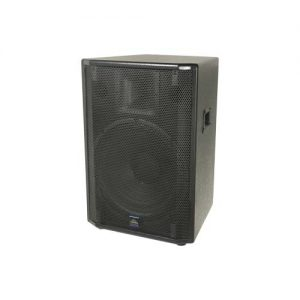 GRUNDORF APS-152BK SPEAKER PASSIVE 15″ 2-WAY 40?X90?, BLACK