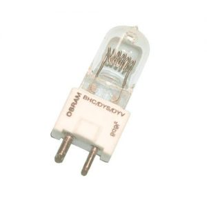 OSRAM FCS 64640 150W 24V HLX Halogen Light Bulb