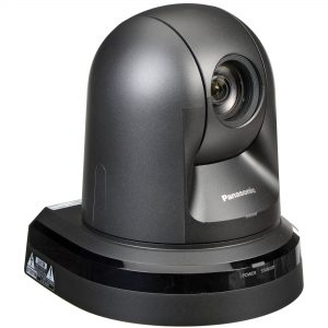 Elmo PTC-400C Pan/Tilt/Zoom Camera