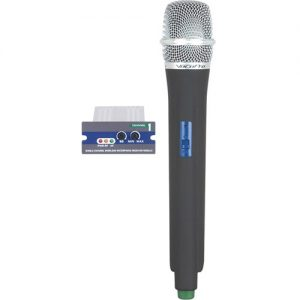 VOCOPRO SINGLE UHF MODULE/WIRELESS MICROPHONE 643.500 MHZ