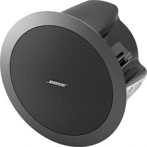 BOSE DS16F FREESPACE DS 16F – BLACK 43053