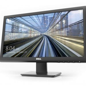 DELL D2015H 19.5-INCH SCREEN LED-LIT MONITOR