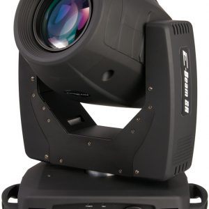 Epsilon E Beam 2R Moving Head DMX Effect Light 55hours; 35 hours on bulb