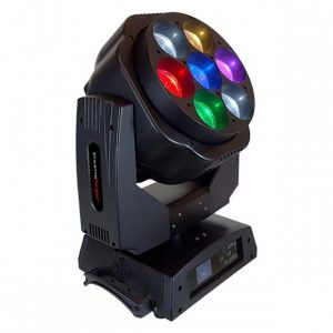 Blizzard STILETTO 17 7X15W RGBW Led Light