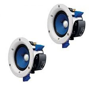 Yamaha NS-IC400 Ceiling Wall 4″ Speaker (PAIR)