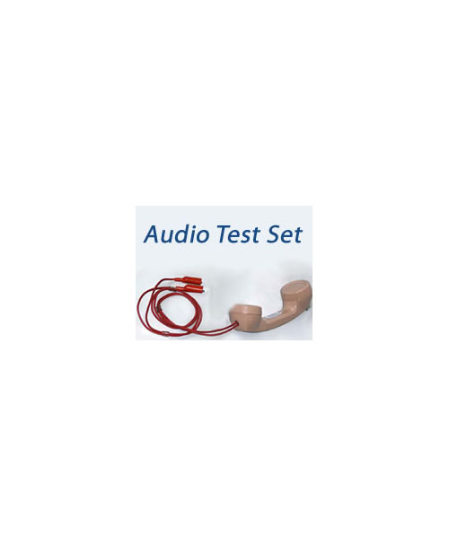 TS-1A MUSIC SUPPLY PASSIVE TESTSET FOR AUDIO