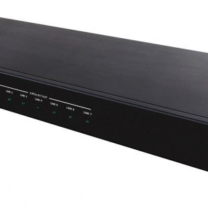 TVOne 1T-CT-647 7 Port HDBaseT Transmitter
