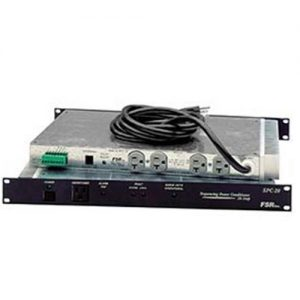 FSR SPC-20 Sequencing Power Conditioner