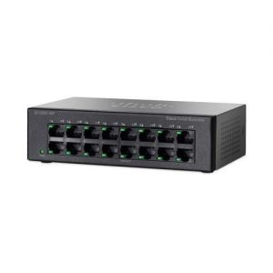 Cisco SF100D-16P-NA Ethernet Switch