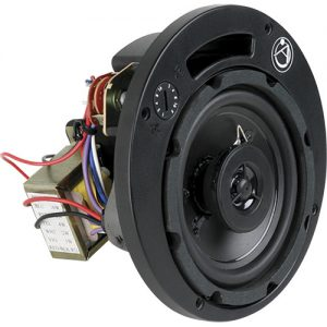 Atlas FA42T-6MB In-Ceiling Speaker