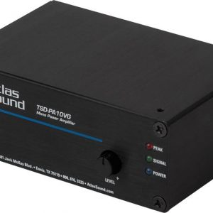 Atlas TSD-PA10VG Amplifier