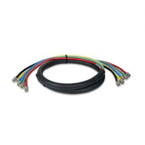 Extron 26-369-01 Five Conductor RG6 Cable