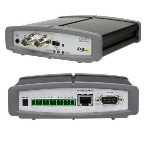 Axis Z4-0186004 Video Server Stand