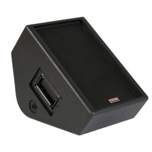 VFM109I Black EAW TWO-WAY, STAGE MONITOR LOUDSPEAKER SYSTEM BLACK