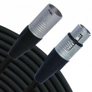 Accu-Cable AC3PDMX5 3 Pin DMX Cable