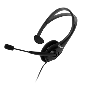 Telex ES-1 Telex ear speaker – Single side with Flexible Loop